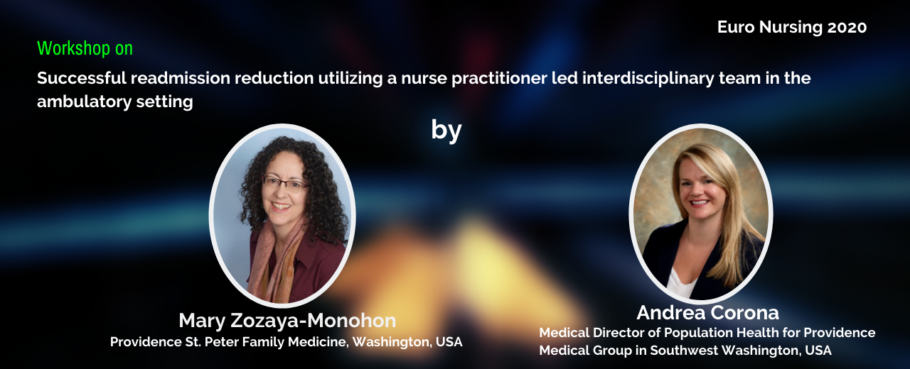 Nursing Conferences Workshop | Sceintific Program