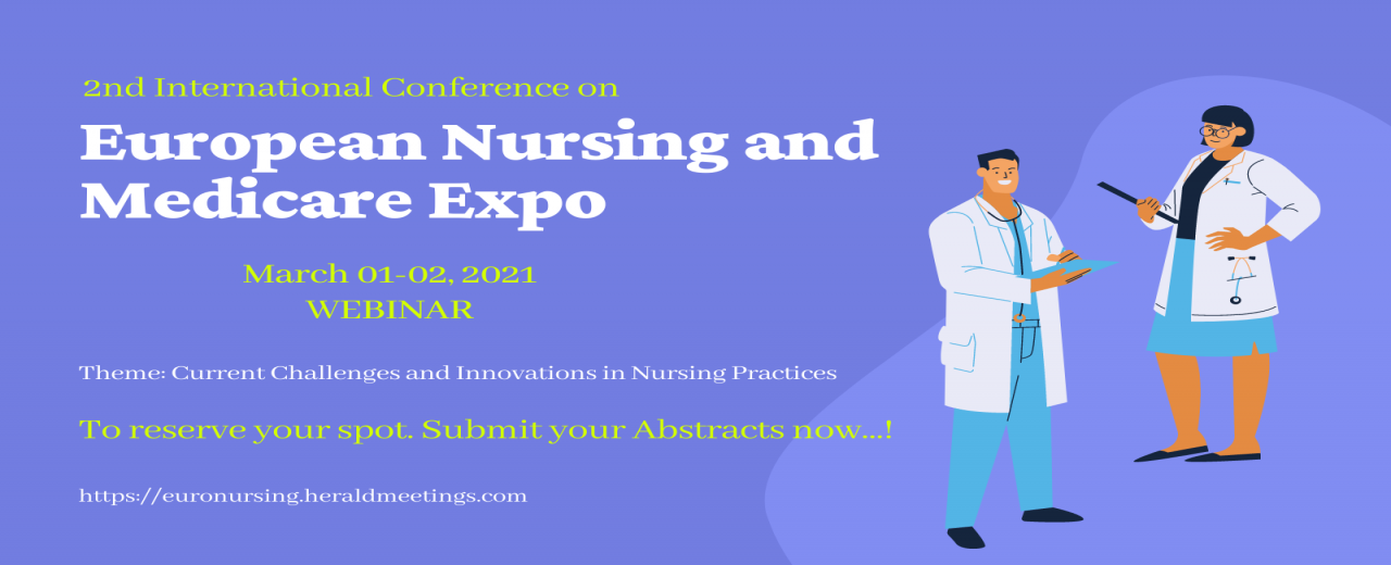 Online Nursing Conferences
